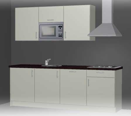 Wat Is Een Pantry.Kitchenette Kleine Keuken